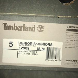 Zapatos Timberland Mujeres 7 lq1UG